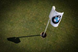Bmw Golf Cup International 8