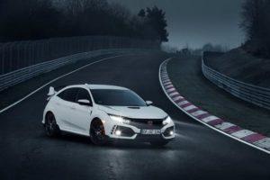 Honda Civic Type R 13