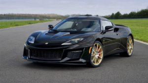 Lotus Evora 400 Sport GP Edition (2)