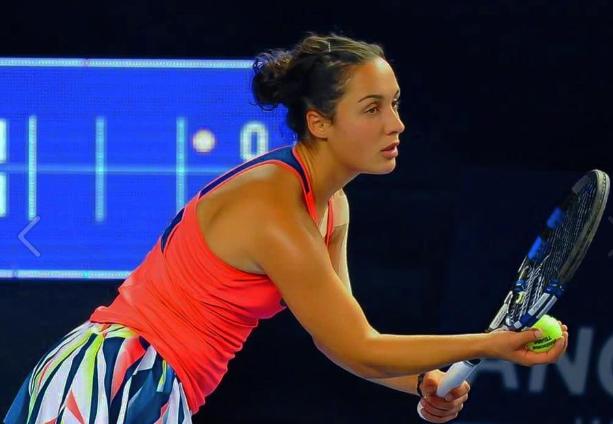 Australian Open trevisan