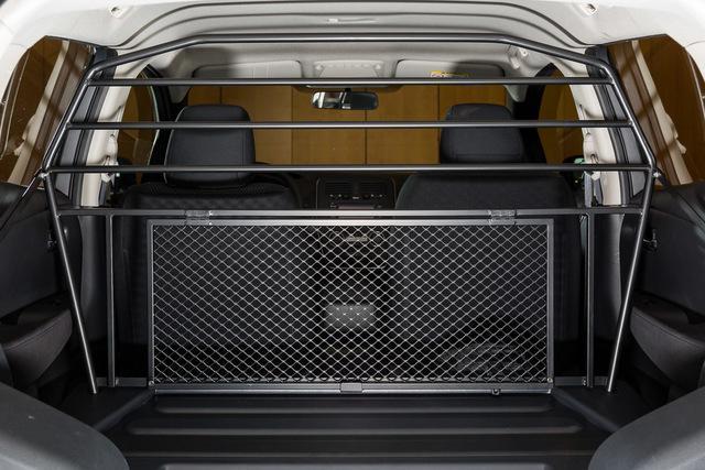 L'elettrica pensata per il trasporto — Nissan LEAF VAN