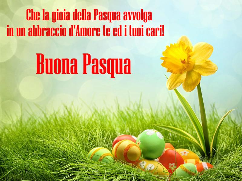 Le Frasi Più Belle Ed Originali Per Augurare Buona Pasqua A