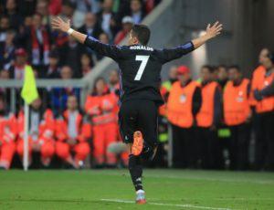 Champions League: Bayern vs Real Madrid