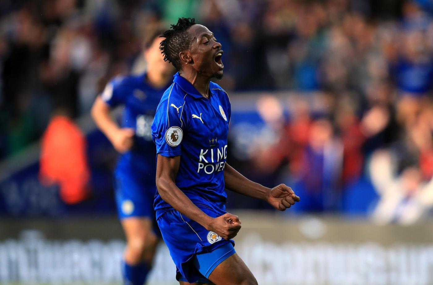 Leicester, attaccante Ahmed Musa arrestato per violenza domestica