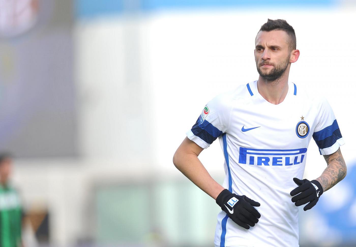Cuadrado Inter, possibile scambio con la Juventus per Brozovic