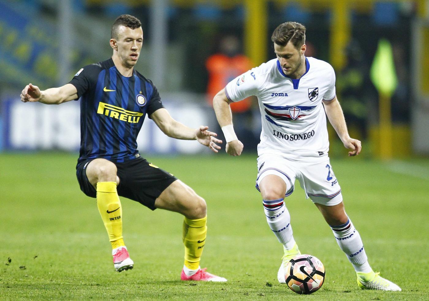 Mercato Juventus, suggestione Perisic. Il Fair Play Finanziario in aiuto dei bianconeri?