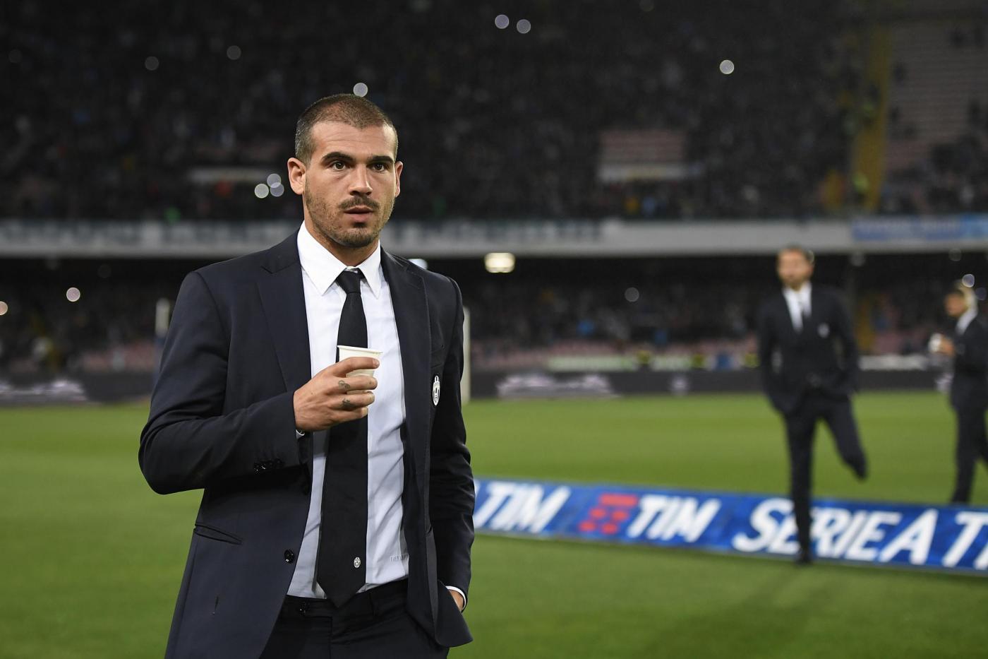 Juventus, Sturaro:
