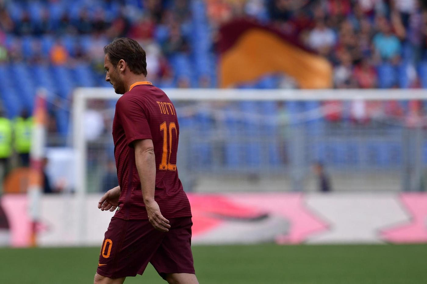 La Roma vince 3-1 in rimonta, scudetto Juventus rimandato (salvo sorprese?)