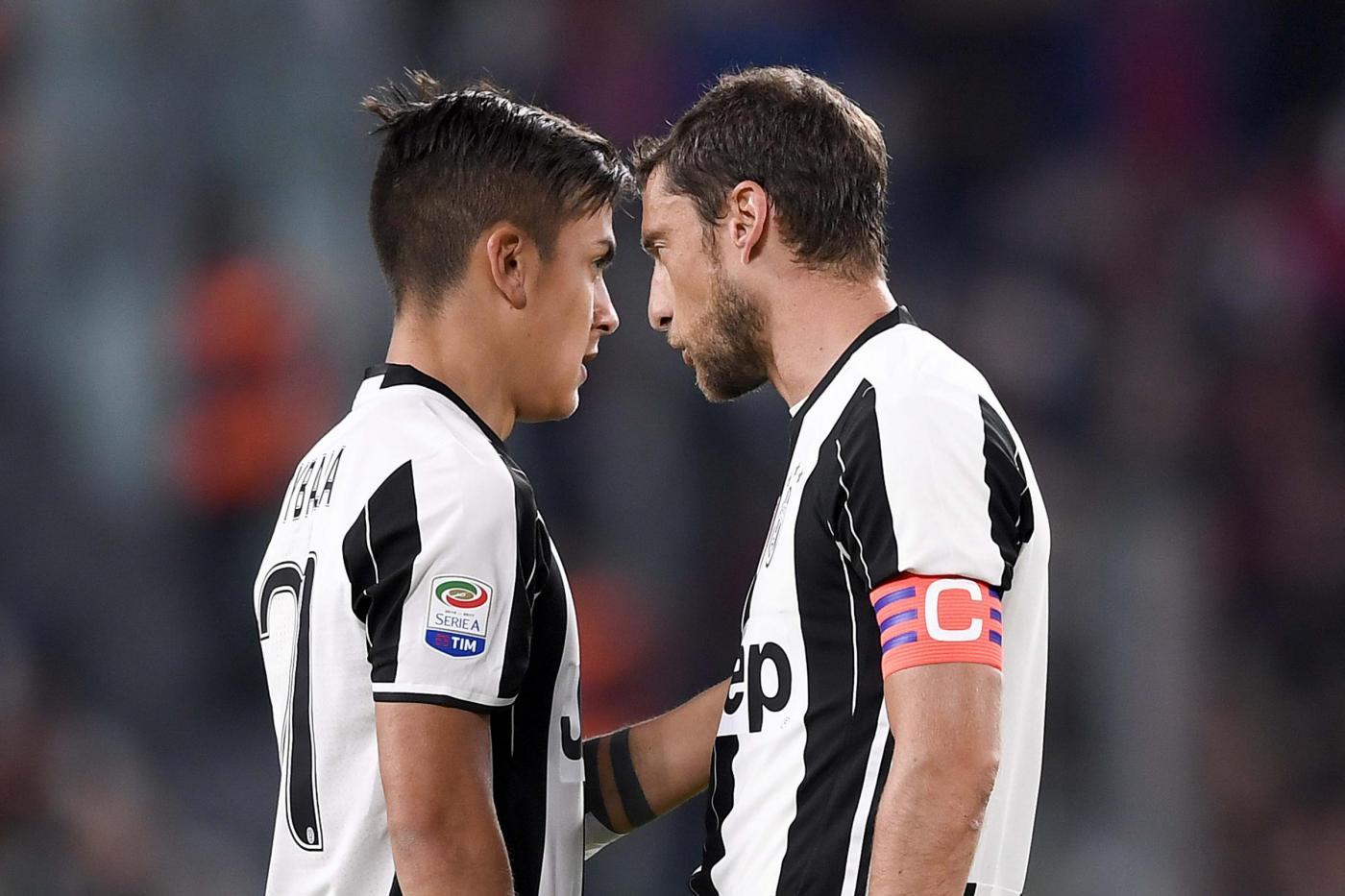 Marchisio, questa Juve può vincere tutto
