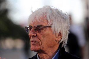 Formula 1 – Ecclestone non esclude l'addio di Mercedes e Ham
