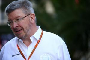 "Formula 1, Brawn fa chiarezza: ""il week end di gara rimarrà"