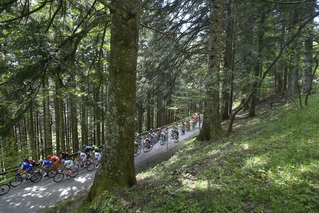 Giro d 39 italia 2017 tappa 11 da firenze ponte a ema a bagno di romagna - Tappa firenze bagno di romagna ...