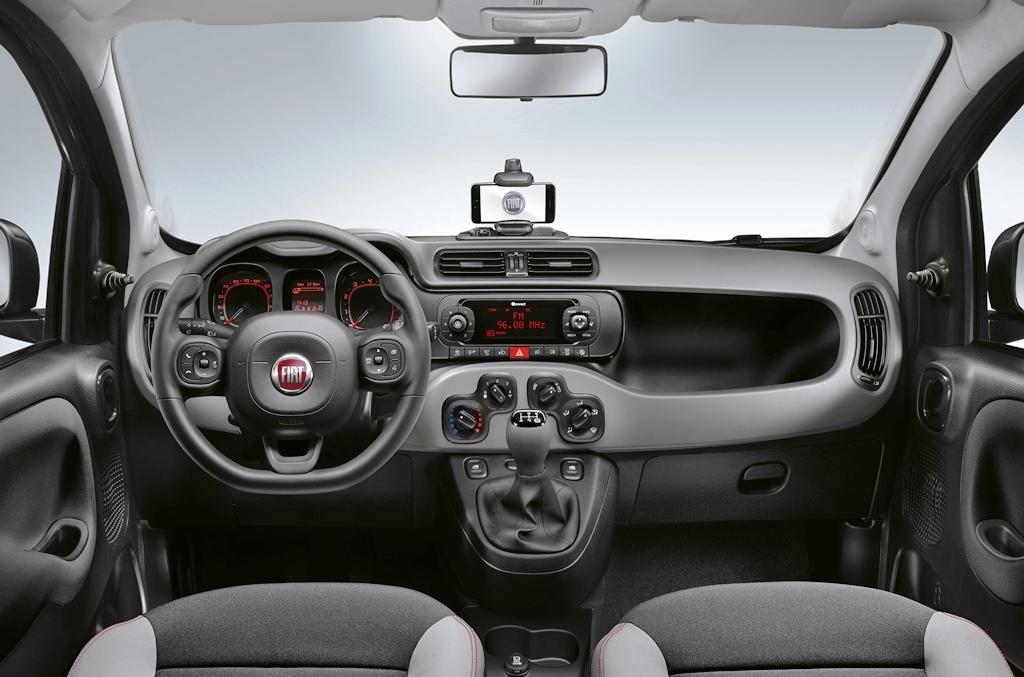 Fiat Panda: disponibili due nuove versioni, City Cross e 4x4