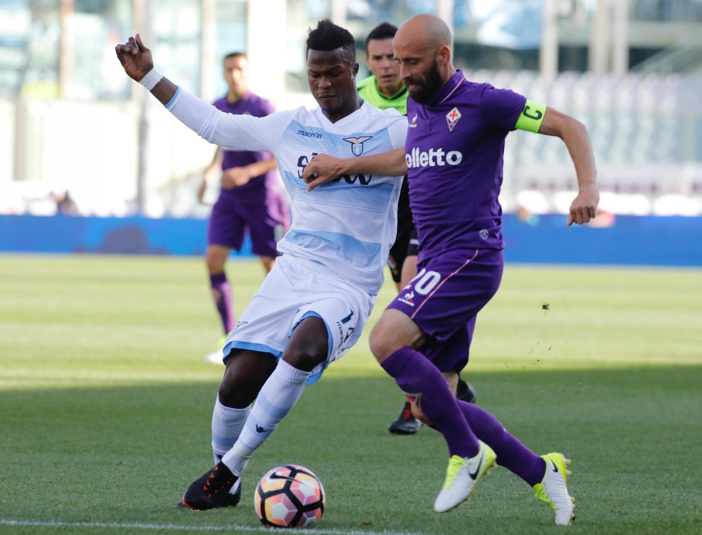 Calciomercato, Inter: triennale per Borja Valero, ecco le cifre