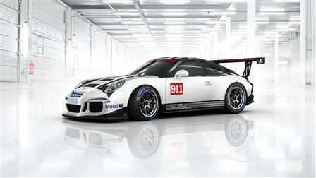 Porsche 911 Gt3 Cup Mostrata L Ultima Meraviglia Della