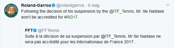 Roland Garros Nastase