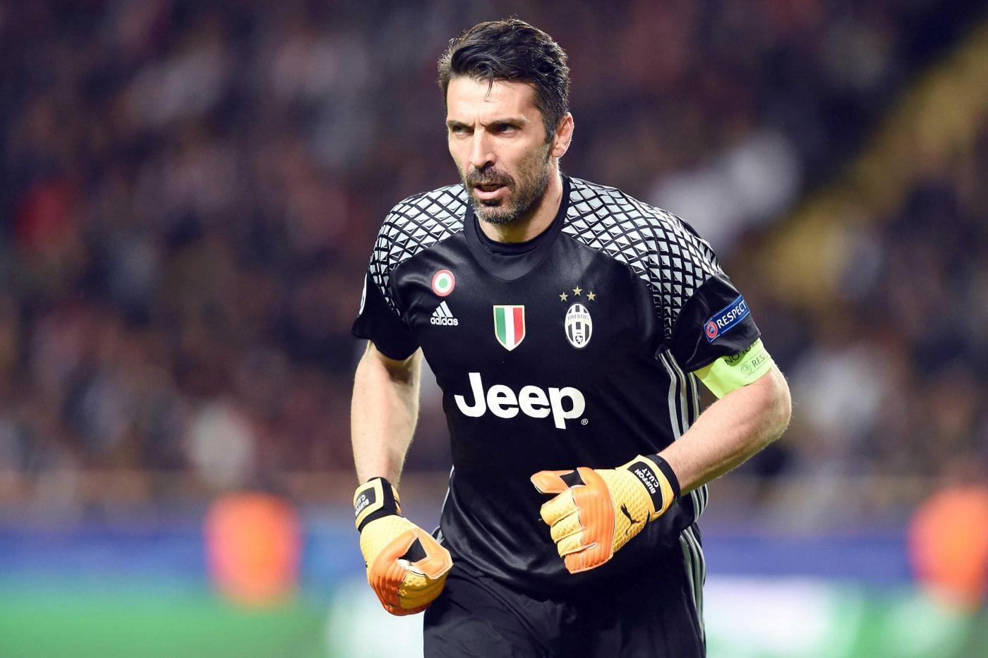 D'Amico: 'Buffon alla Juve anche dopo il ritiro'
