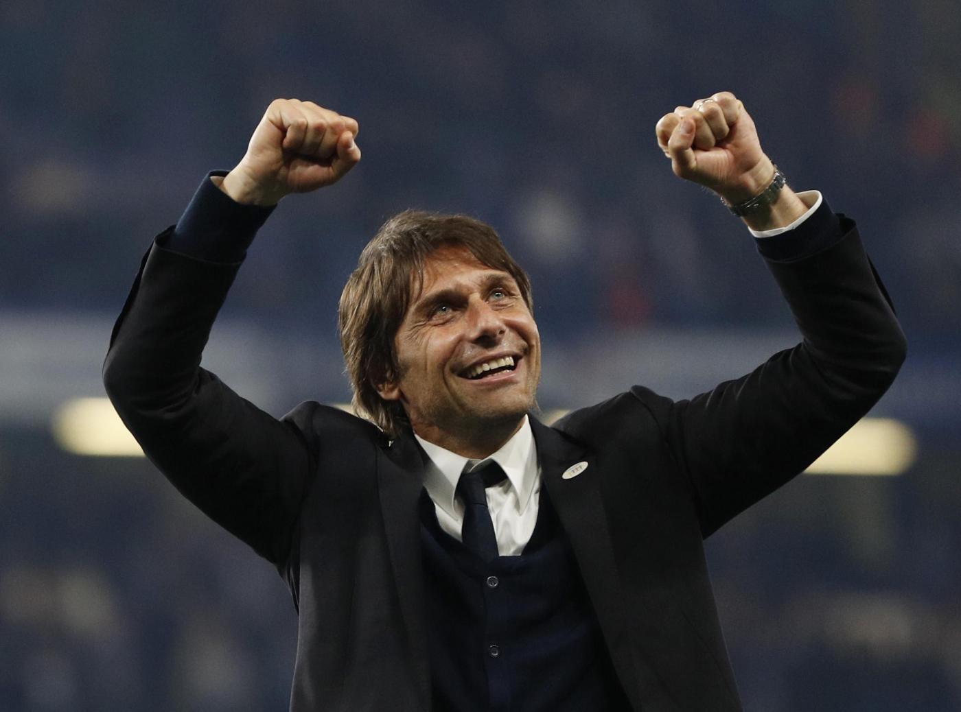 Conte progetta il prossimo Chelsea: offerta per Verratti - Sun
