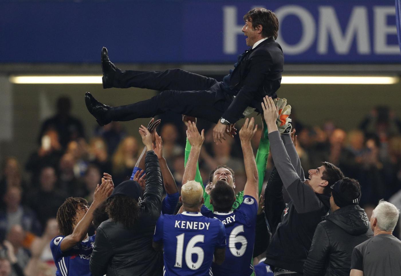 Inter, ecco perché Conte è lontanissimo: la strategia (vincente) del Chelsea