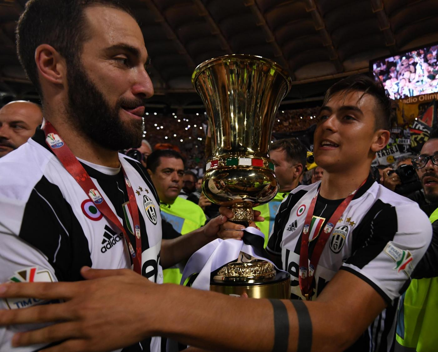 Juventus campione d Italia se.../ Vince lo scudetto oggi con questi risultati