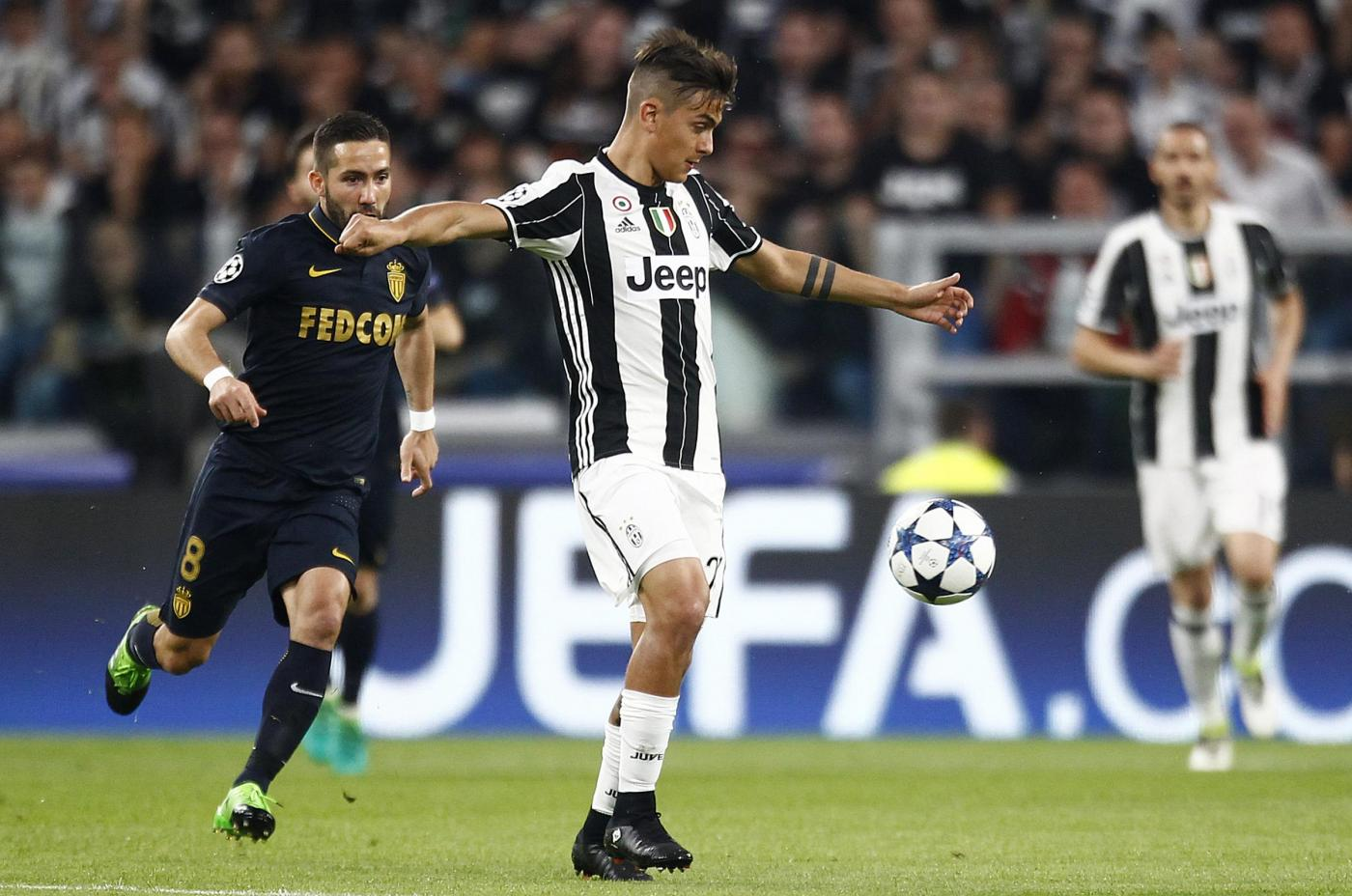 Champions League, Juventus-Real Madrid: Allegri ha scelto la formazione, fuori Claudio Marchisio