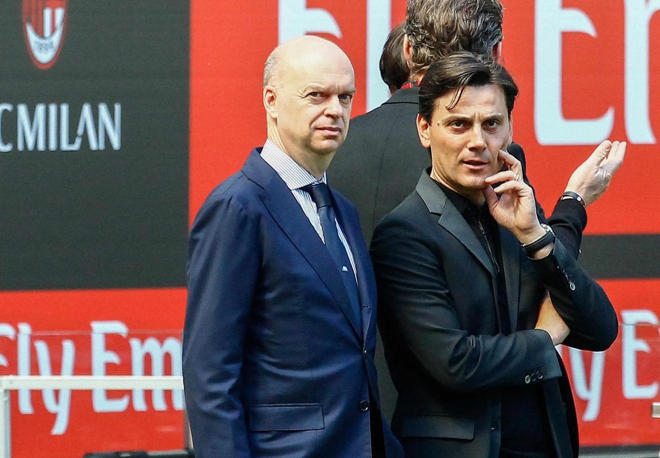 Fassone fa sognare il Milan: