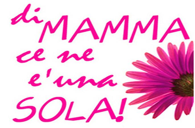 Festa Della Mamma Mille Modi Per Dirle Grazie Ecco Le Immagini