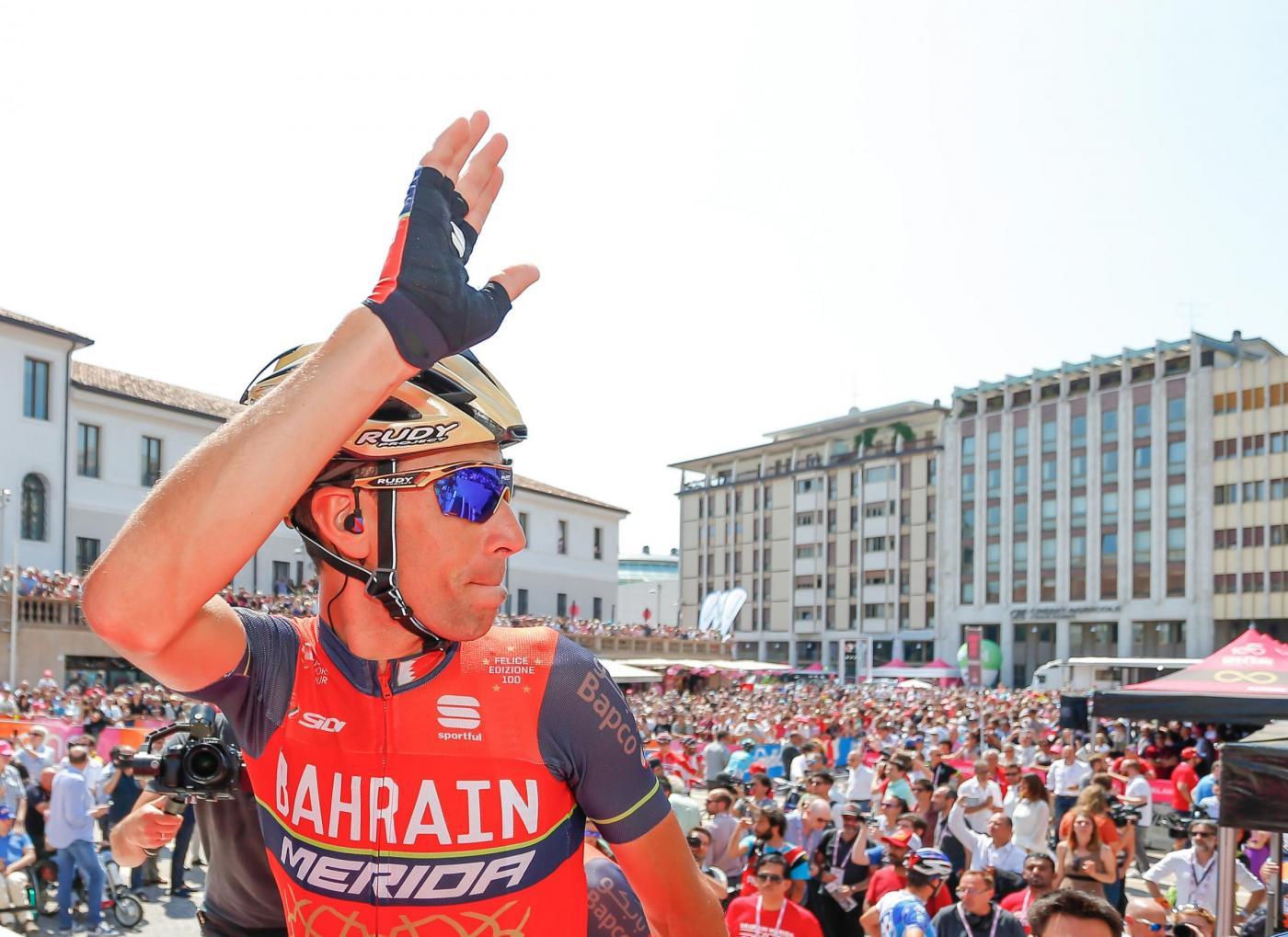 Giro 2017, il rammarico di Quintana: