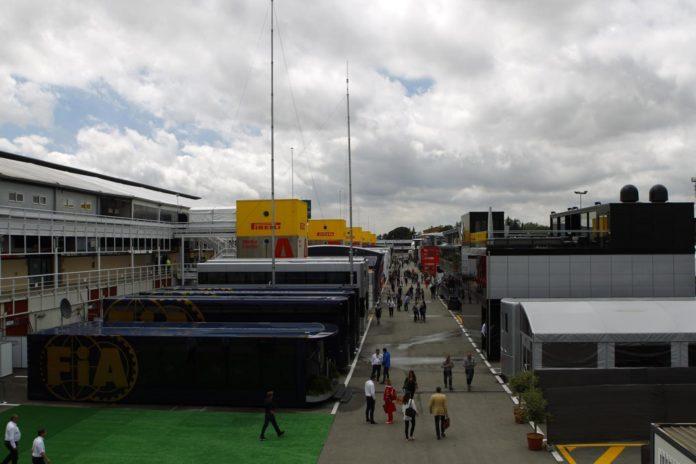 Opportunità per Entrare in Formula 1 | SCUDERIA ALPHATAURI
