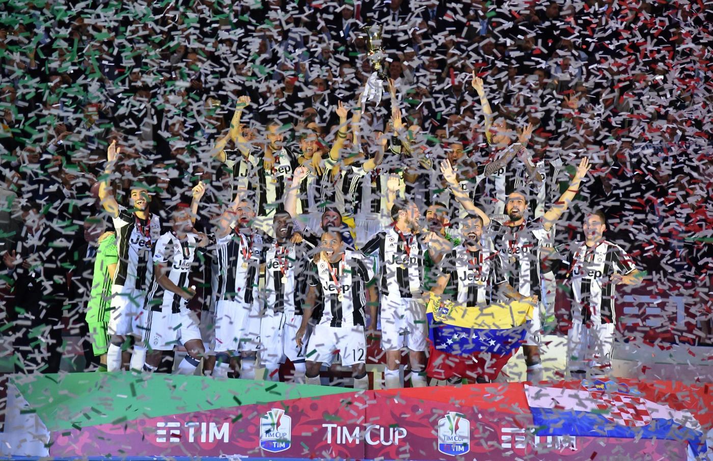 Juventus-Real Madrid, indovinate per chi fa il tifo Rummenigge