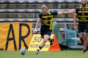 Rugby – Top12, il Viadana supera il Mogliano nell'anticipo