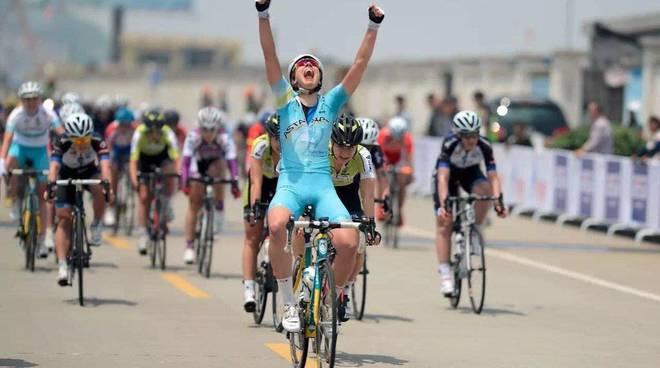 La 28^ edizione del Giro Rosa ai blocchi di partenza!