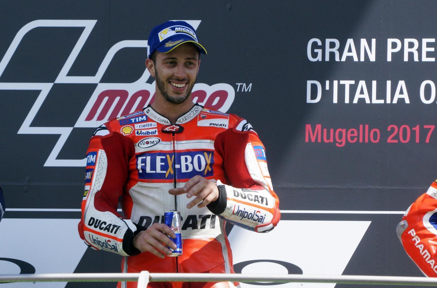 Gran Premio d'Italia: al Mugello tutti per Valentino Rossi!