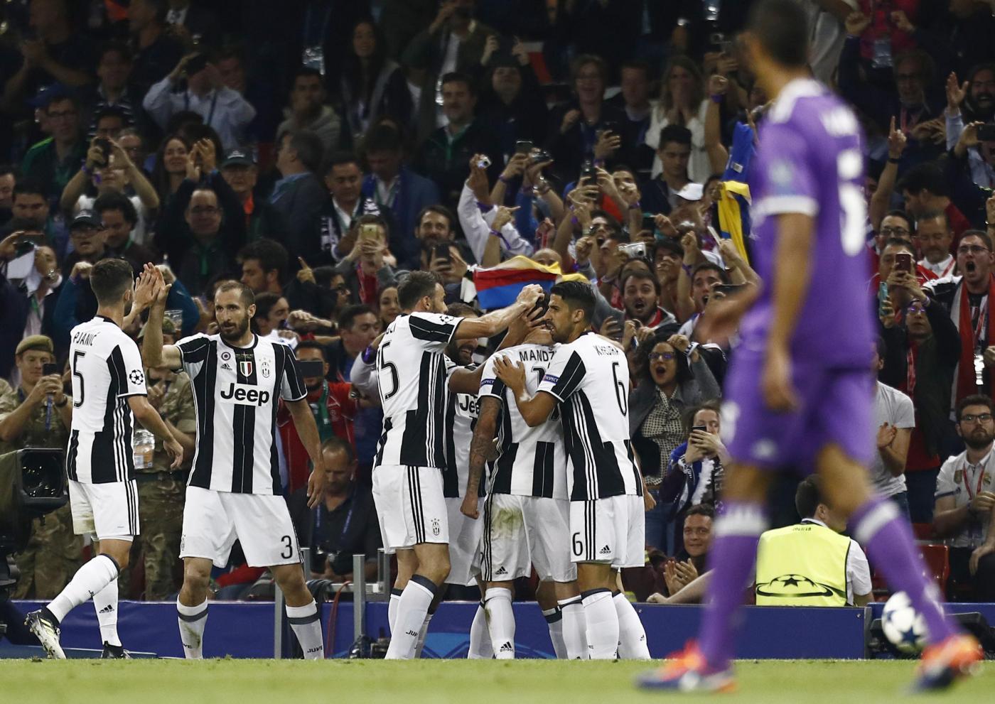 Vieri sul Milan: