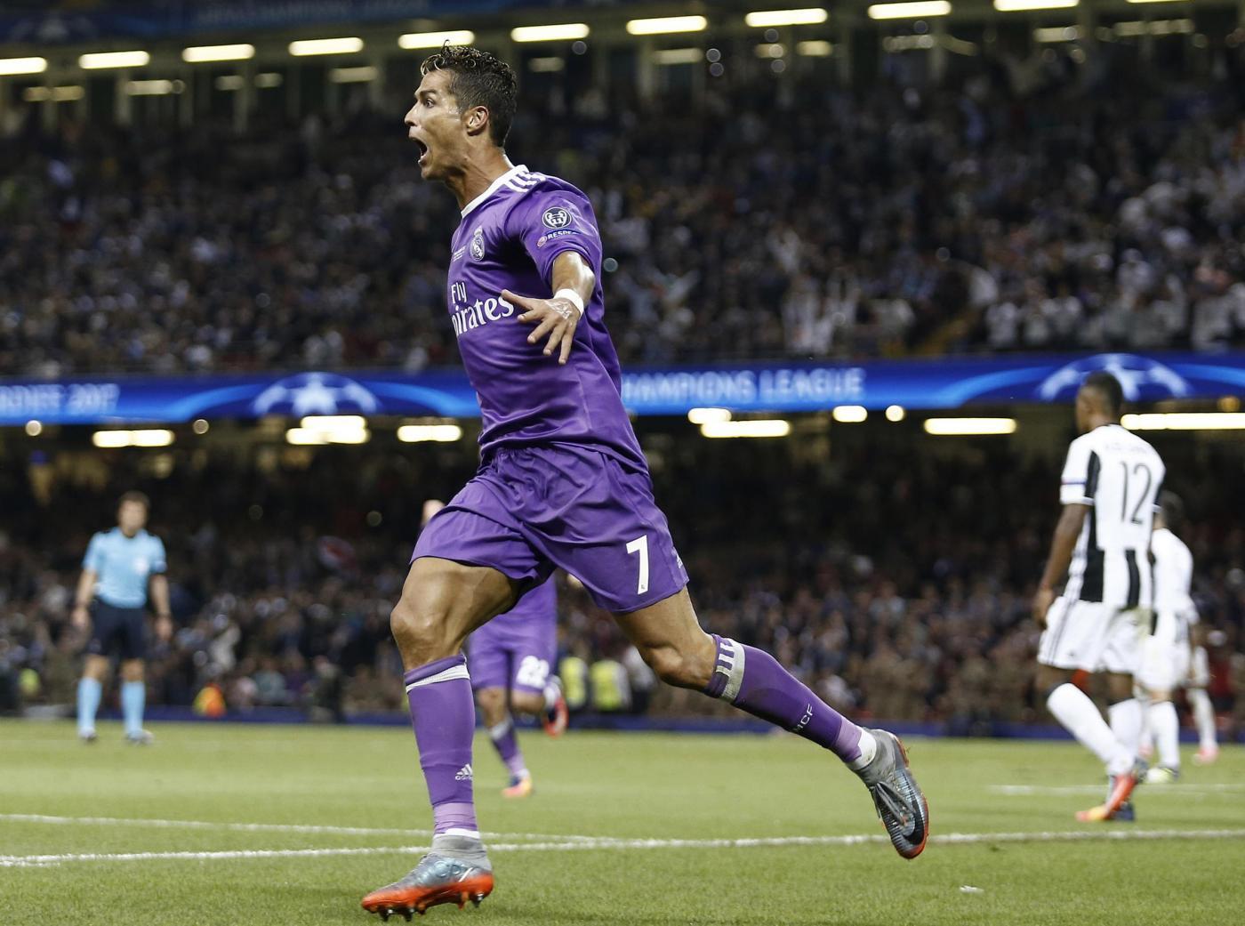 """Sconcerti rincara la dose: """"Cristiano Ronaldo in panchina alla Juventus? Ecco perché l'ho detto ..."""