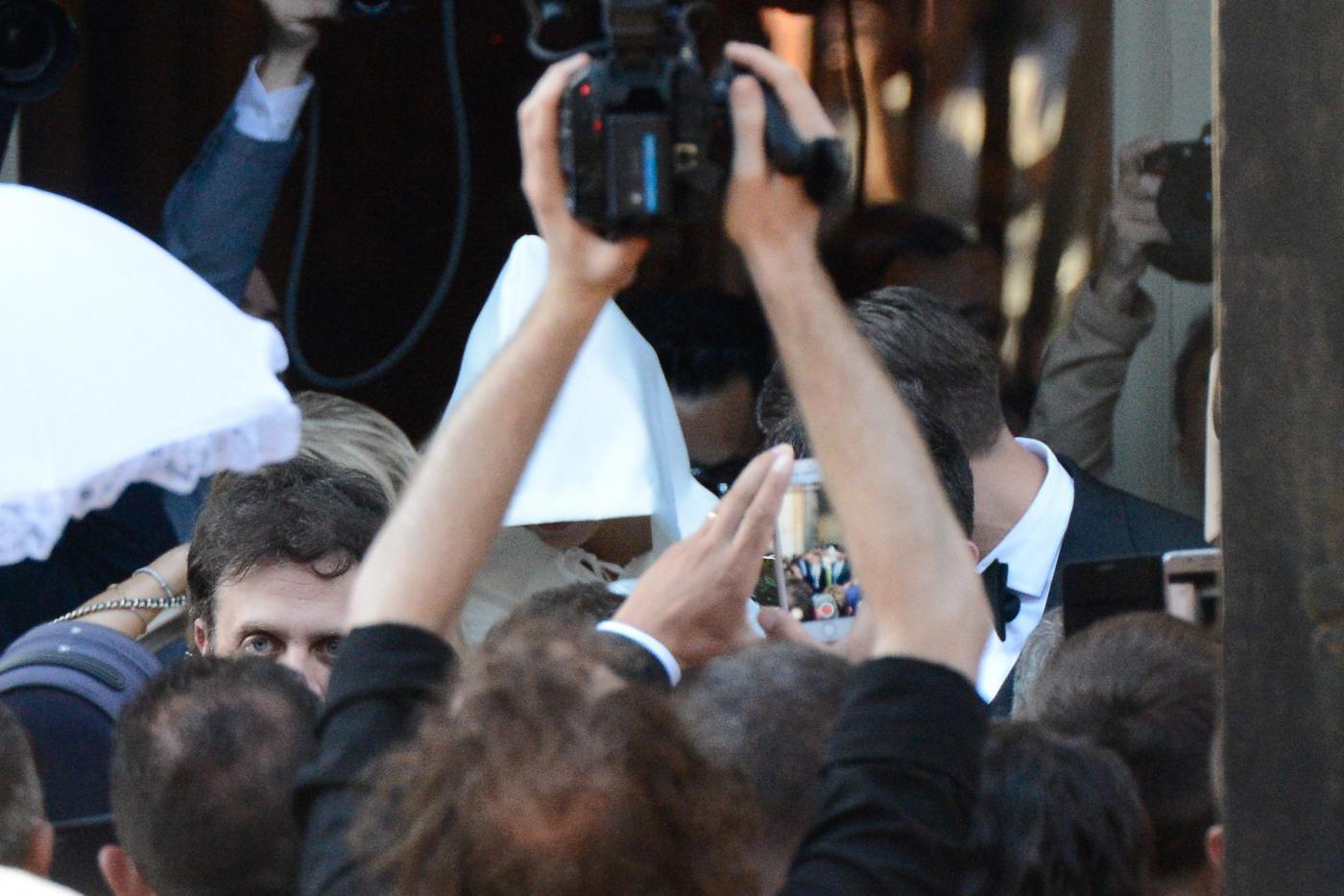 Matrimonio Belotti : Matrimonio belotti sposa top secret il mistero è sotto