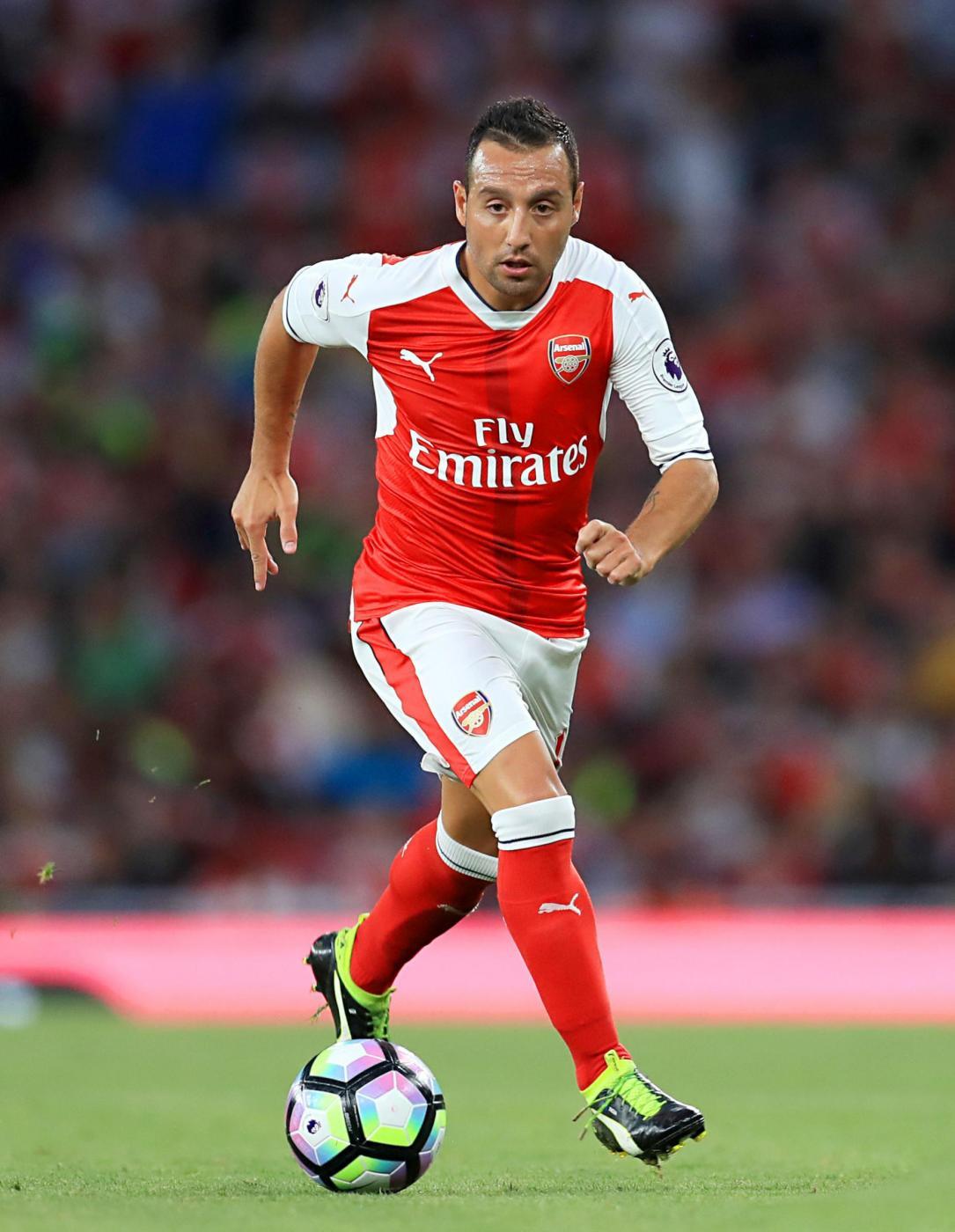 Arsenal, incubo infinito per Cazorla: nuova operazione. Rientro slittato