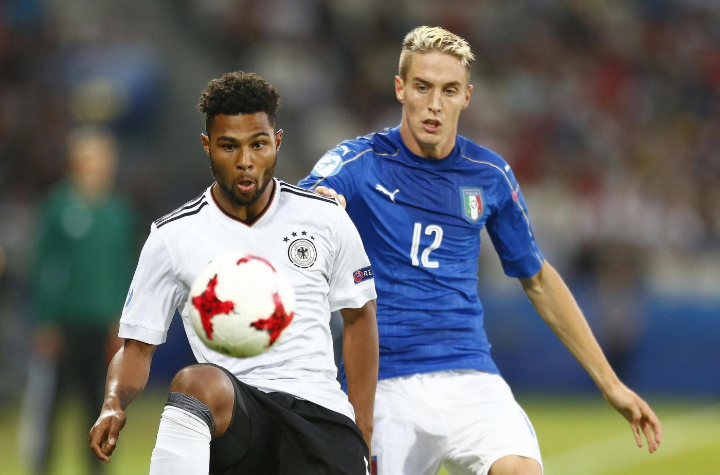 Ufficiale: Milan, Conti è un calciatore rossonero
