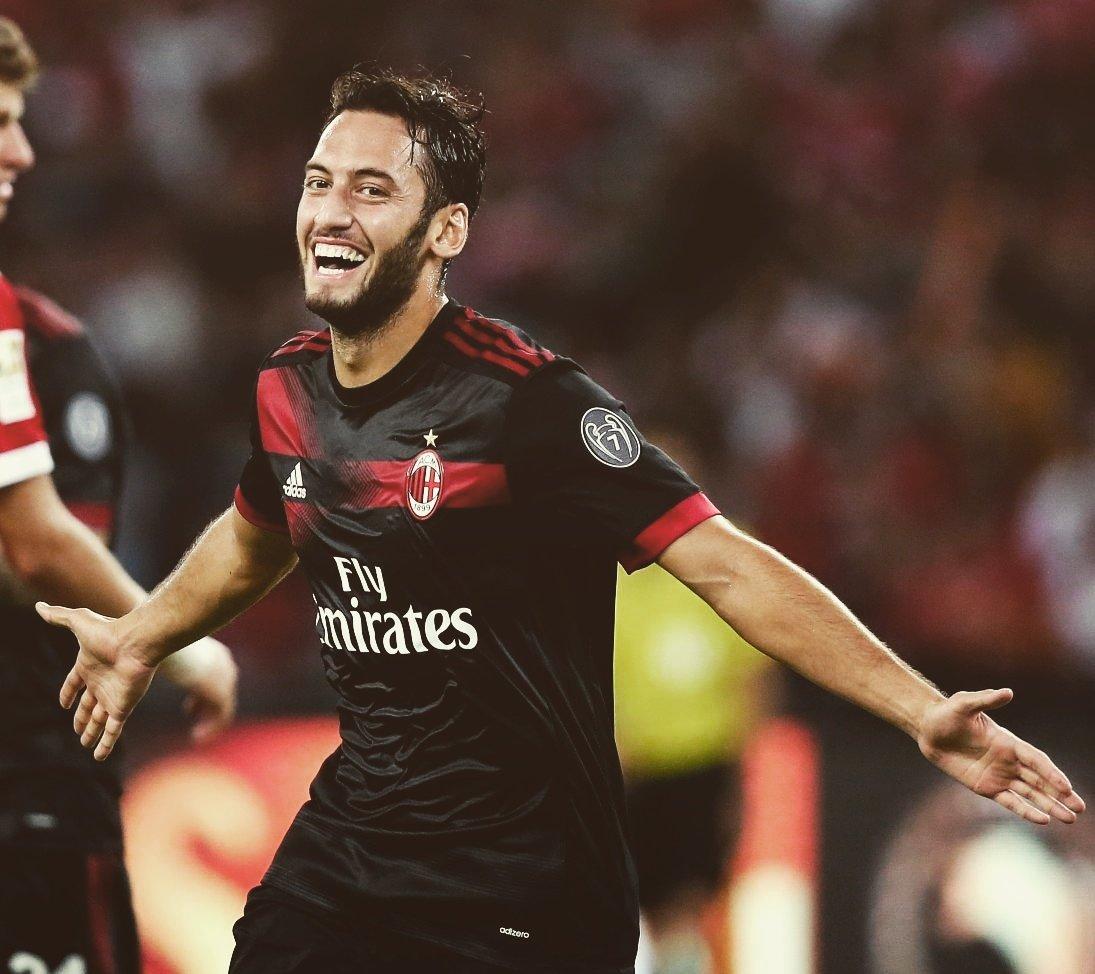 Ultim'ora Milan, l'agente conferma: