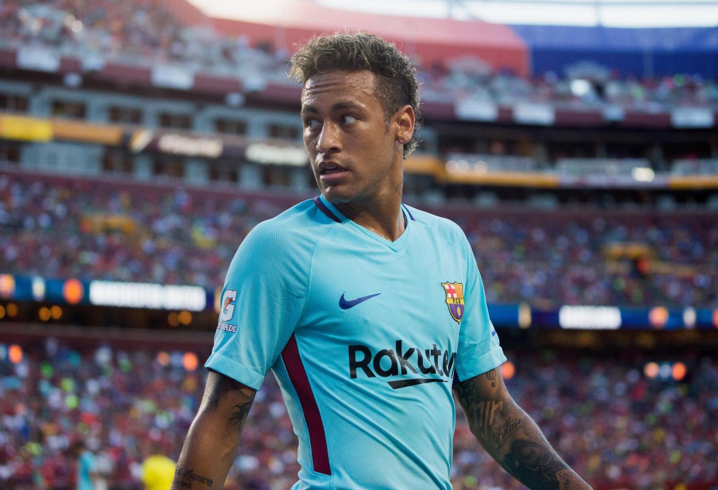 Calciomercato Juventus: dalla Spagna se parte Neymar si punta su Dybala
