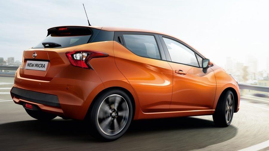 Nuova Nissan LEAF: l'auto familiare sarà dotata di un nuovo sistema e-Pedal