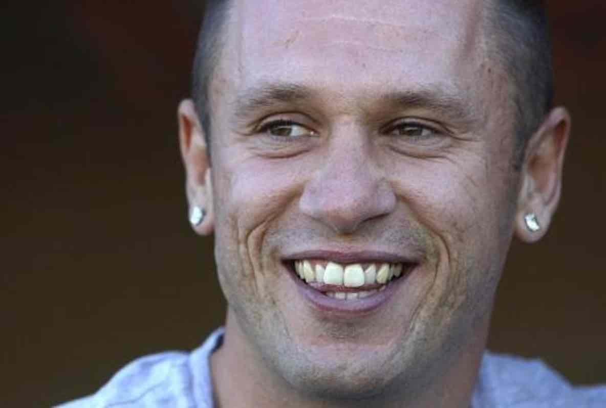 Incredibile Cassano: