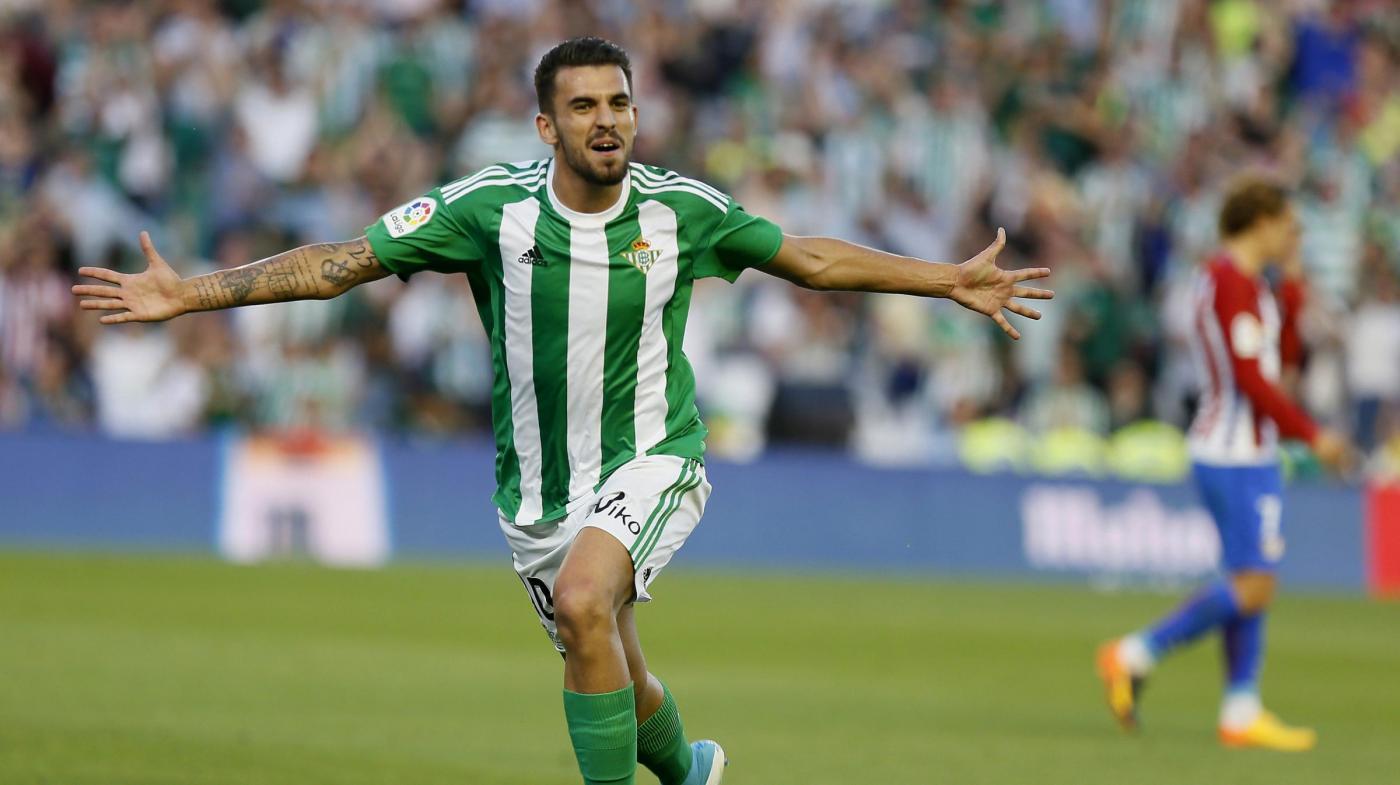 Mercato Juventus, è sfida con le spagnole per il centrocampista Ceballos