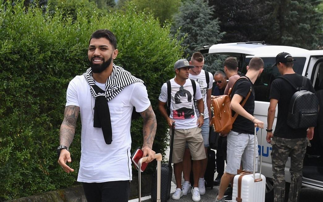 Clamoroso Gabigol: il brasiliano lascia l'Inter?