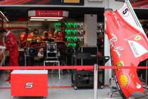 Circuito Ungheria : F1 gp di ungheria: la brembo analizza il circuito dellhungaroring