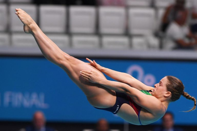 17mi Campionati Mondiali FINA di nuoto - Tuffi misti