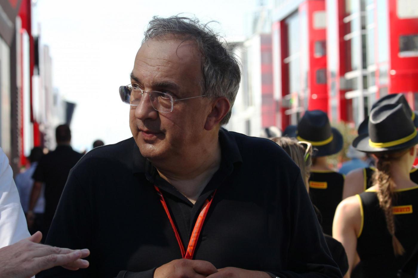 Ferrari in lutto: è morto Sergio Marchionne