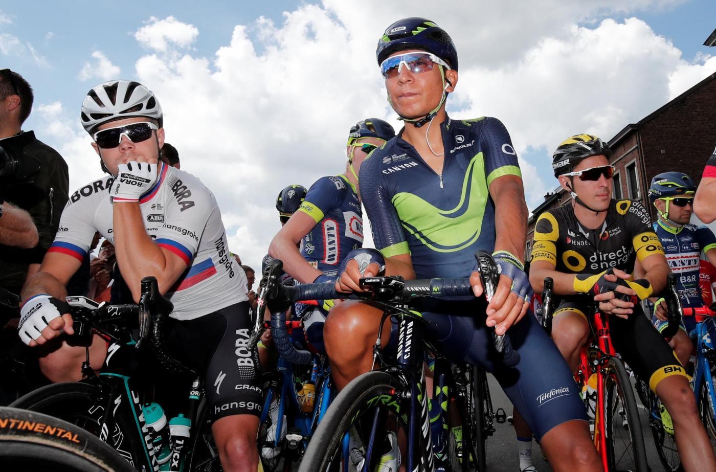DIRETTA / Tour de France 2017