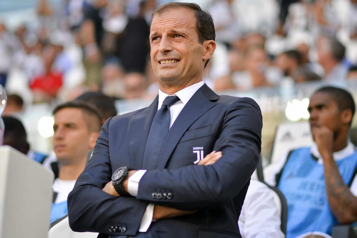 Juve, Andrè Gomes torna di moda: adesso vederlo in bianconero è possibile