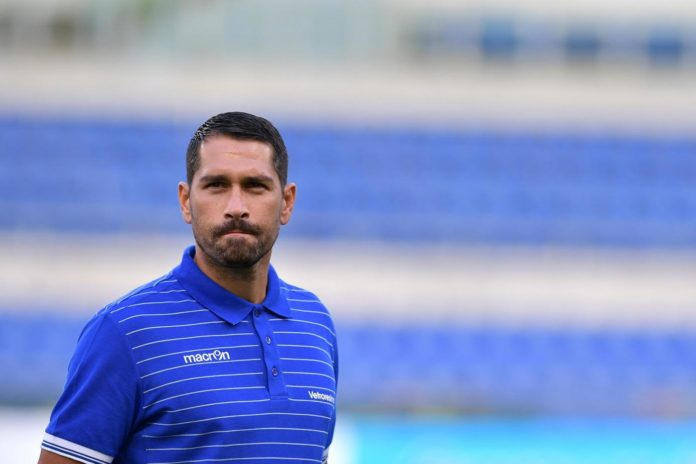 Borriello, Spal